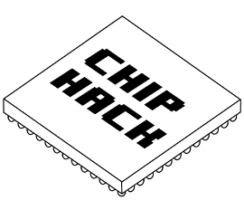 Chip Hack logo